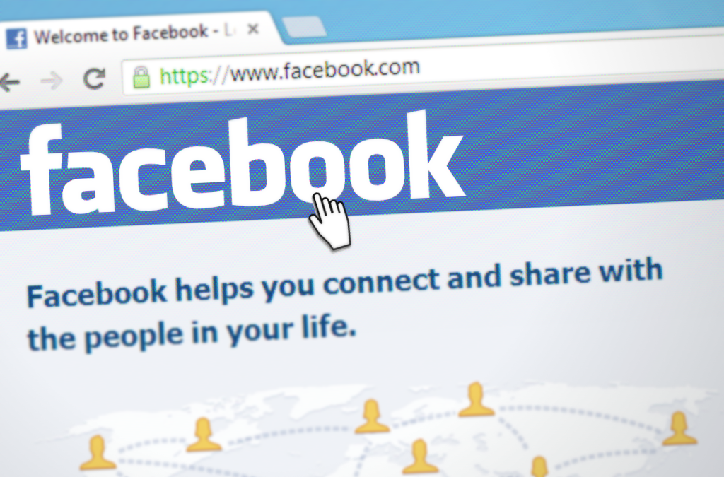 Śledź nas na Facebook'u